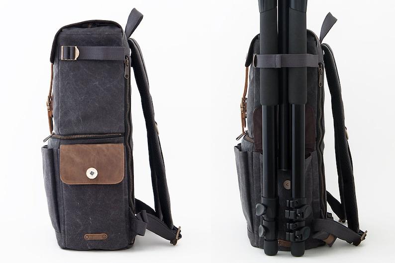 Camera Backpack dslr backpack Laptop Backpack Travel