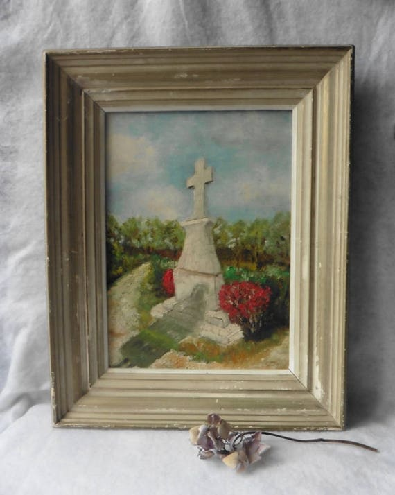 french painting religion
