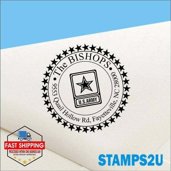 Custom Address Stamp Wedding Return Address Stamp Personalized Return Address Stamp Rubber Stamp No.53 Return Address Stamp Address Stamp