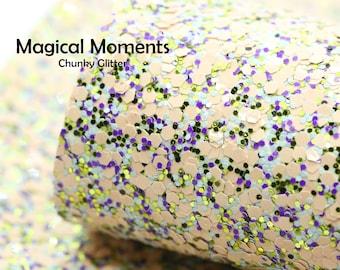 Magical Moments Chunky Glitter