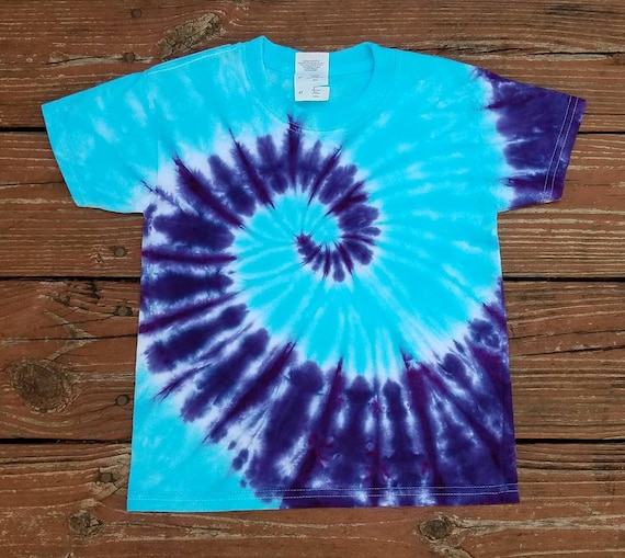 Mama Loves Kids Tshirts Boys Tiedye 80s Short Sleeve Tie Dye Outfit for Girls Tiedye Tshirt Toddler