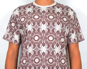 Proteus - All Over Print T-Shirt