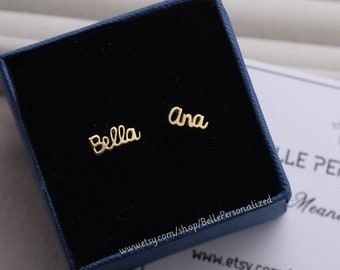 Belle Personalized