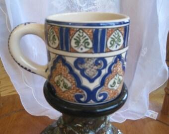 Mano pottery etsy
