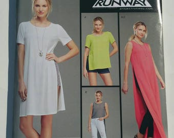 Simplicity Sewing Pattern 8094 Misses Tunic