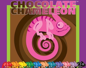 Artisan Accents Chocolate Chameleon Colors, Candy Colors, Chocolate Colors, Food Coloring, Pink, Red, Black, Blue, Green, Yellow, Purple