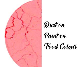 Rolkem Rainbow Spectrum Dust- Rose Pink 10ml