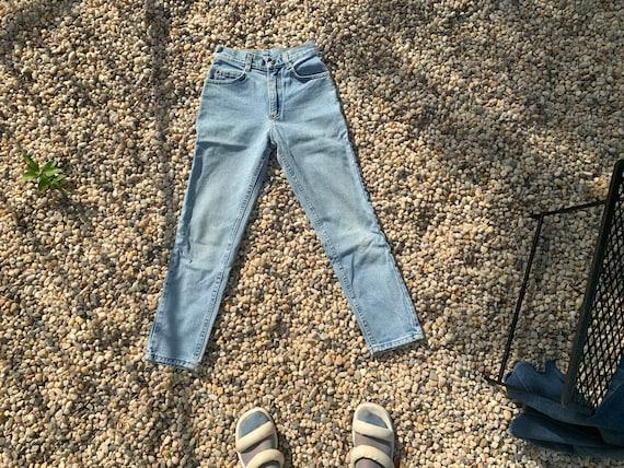 XS Vintage Lee Jeans