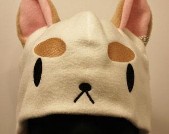 PuppyCat Fleece Hat