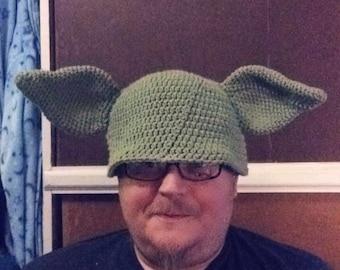 fdc63a9f19edb Jedi master hat