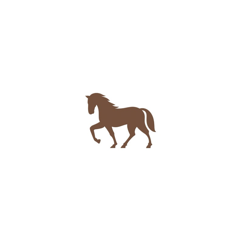 Horse /& Pony Embellishments Equestrian Scrapbook Card Making Toppers Paper Craft