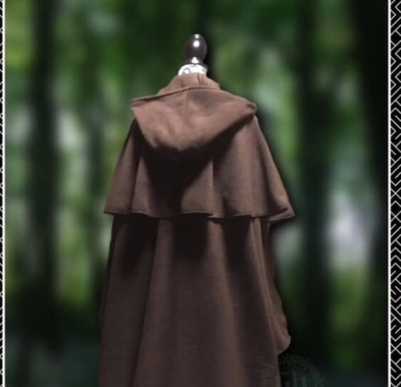 Free Pictures Of Robed Druids