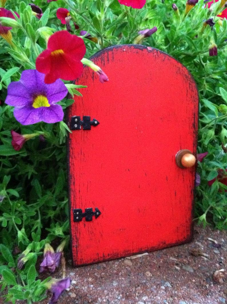 Fairy Door Garden Mothers Day Gift Birthday