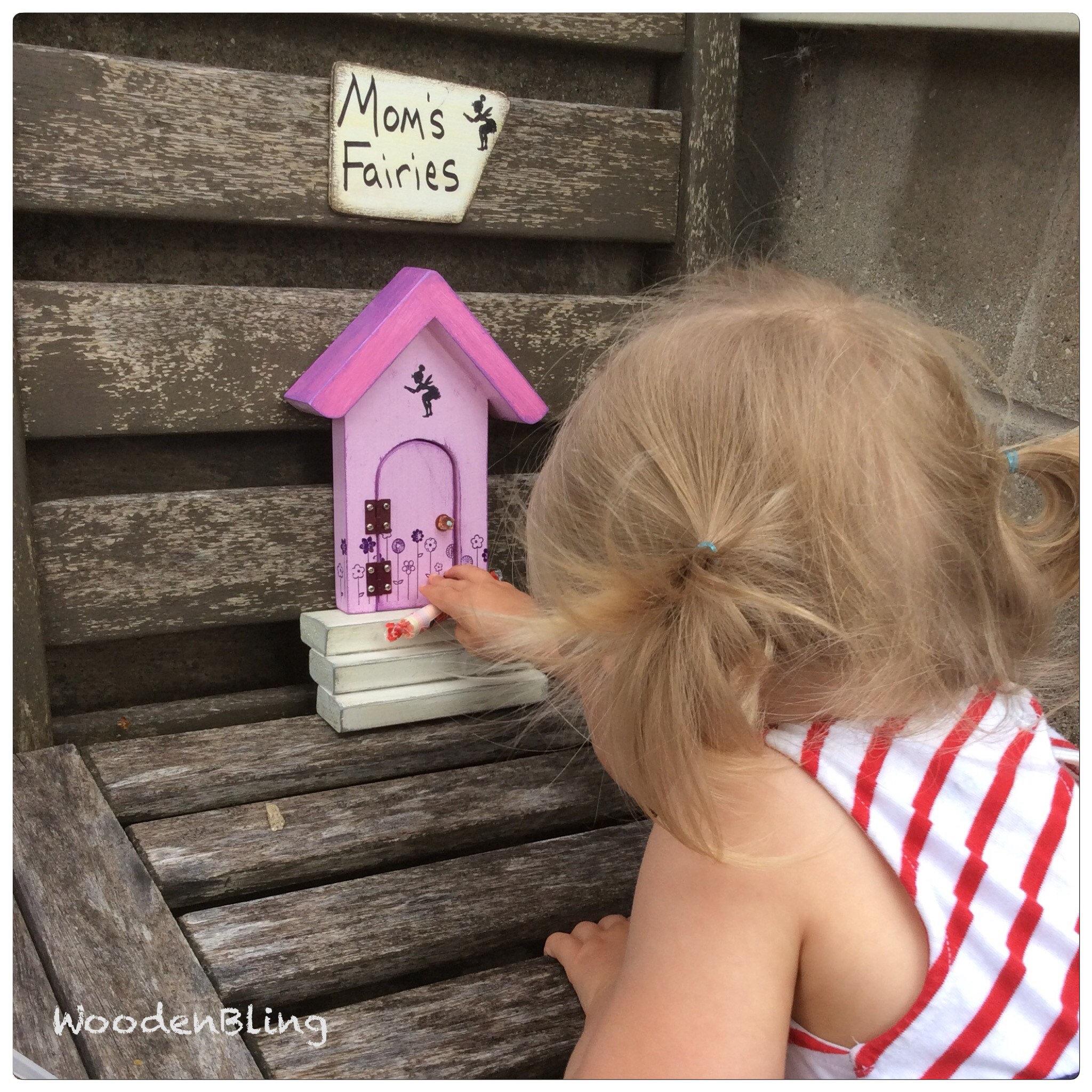Fairy Door, Opening, Fairy Garden, Tooth Fairy, Fairy Door, Garden ...