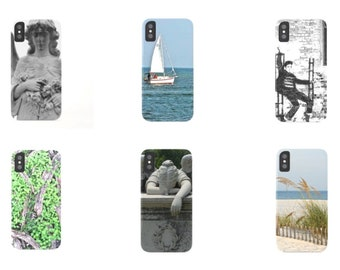 Southern Phone Cases - Beach Phone Cases