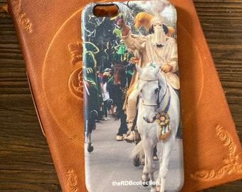 Mardi Gras Parade  IPhone 6+ Case