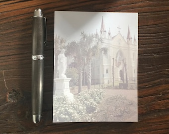 Spring Hill College Note Pad