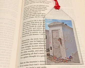 Laveau Tomb Bookmark - New Orleans Cemetery
