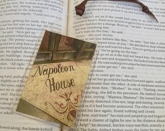 Napoleon House Bookmark