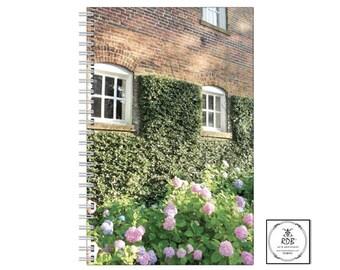 Southern Hydrangea Garden Journal