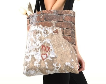 Laveau Blessings Tote - Market Bag - theRDBcollection