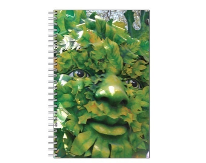 Green Leaf Journal - theRDBcollection