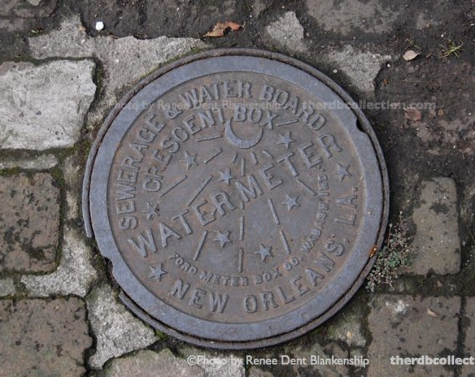 Watermeter Photograph