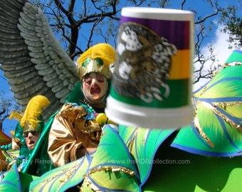 Throw Me Something Mister Photograph - Mardi Gras