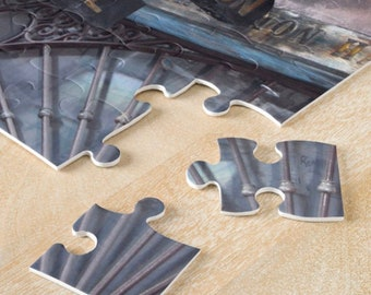 Preservation Hall Puzzle