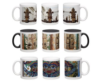 New Orleans Mugs