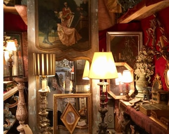The French Room Photograph