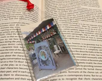 Gris Gris House Bookmark - New Orleans