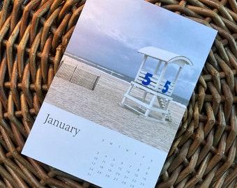 Beach 2021 Calendar ON SALE