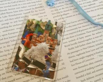 Mardi Gras Parade Bookmark
