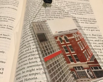 New Orleans Museums Bookmark