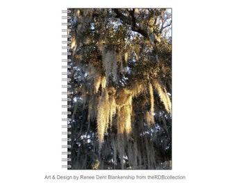 Moss in Oak Journal