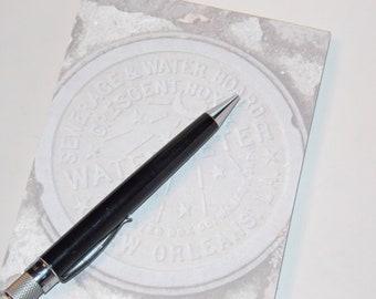 Watermeter Notepad