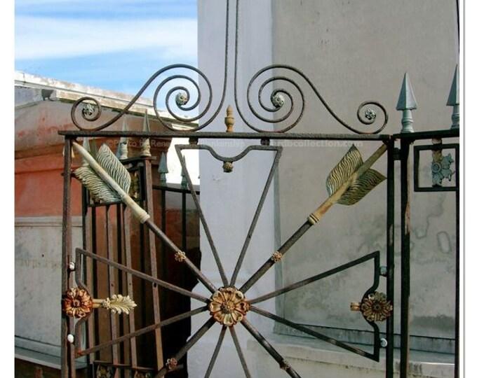 Eternity Gate Photograph