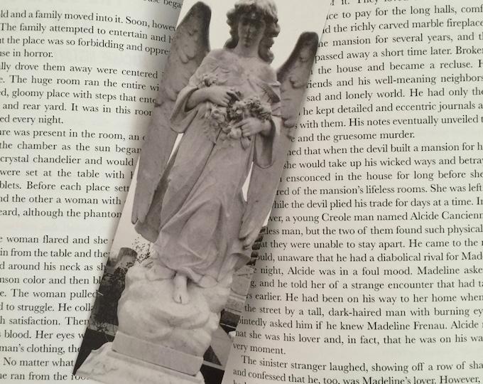 Angel Bookmark