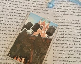 Flambeau Bookmark