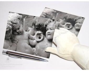 Cherub Postcards