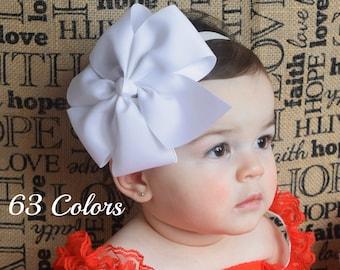Baby Bows and Headbands, Girls Headbands, Baby Bow Headband, Toddler Headbands, Bows and Headbands, Infant Headbands, Baby Hair Bands, Bows