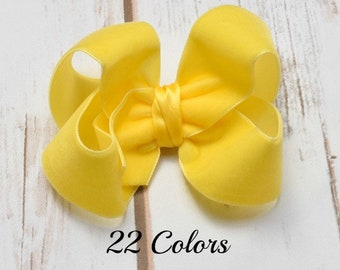 Hair Bows for Girls, Baby Hair Bows, Baby Bows, Girls Hair Bows, Toddler Hair Bows, Baby Girl Hair Bows, Hair Bows, Hair Bows for Toddlers