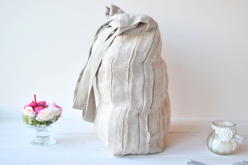 beach bag sac canvas tote Tote bag canvas Canvas tote bag tote bag farmers market bag sac cabas Shopping bag market Bag Linen bag