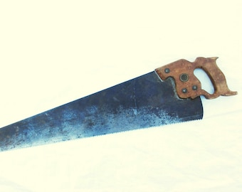 dating antique hand saws