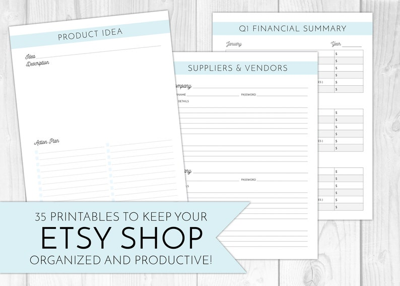 graphic relating to Etsy Printables named Printable Etsy Binder Printable Etsy Enterprise Etsy Vendor Assistance  Etsy Assistance Etsy Vendor Printables Printable Binder Preset for Etsy