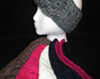Head Wrap of the month club