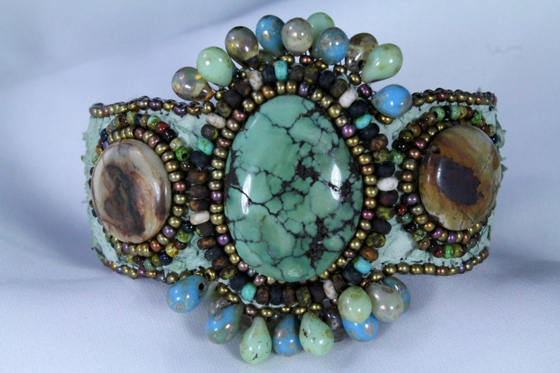 Turquoise Cuff image 0