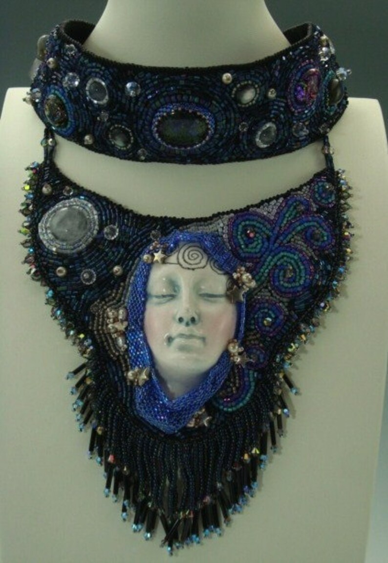 Dream Weaver Neckpiece image 0