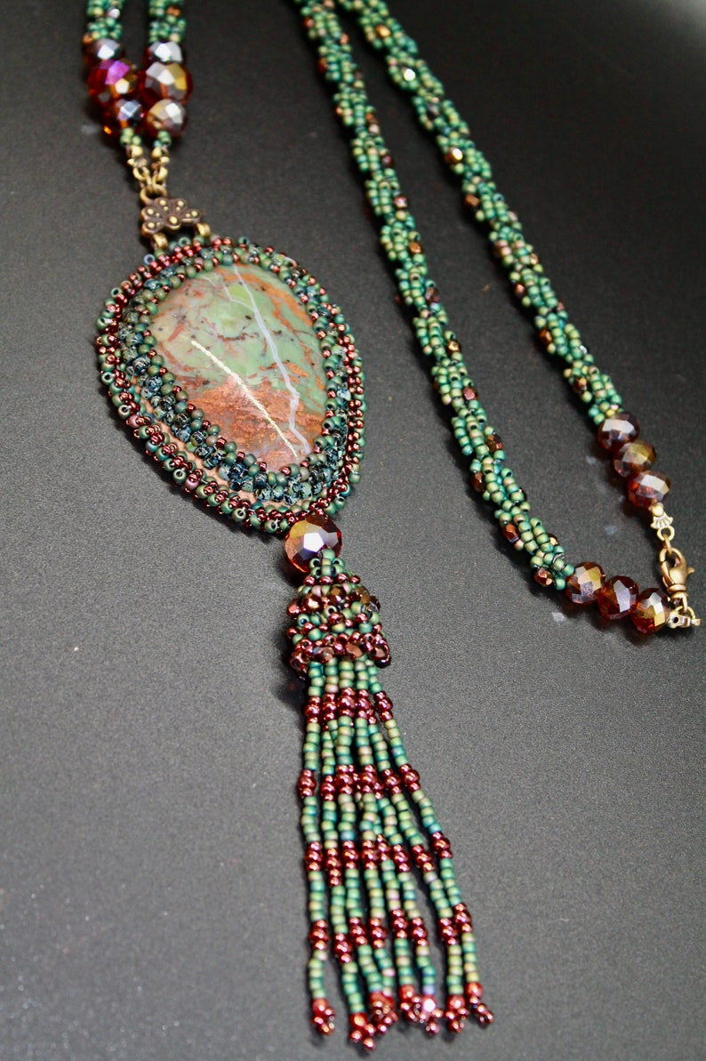 Copperlicious Necklace image 0